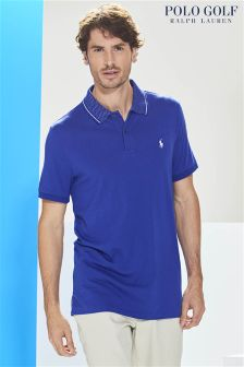 Ralph Lauren Golf Mesh Polo