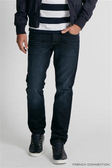 French Connection Blue Slim Jean