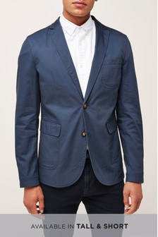 Mens Blazers | Tweed & Casual Blazer Jackets | Next UK