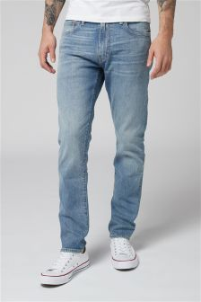 Levi's® 512 Slim Tapered Fit Jean in Jukebox Wash