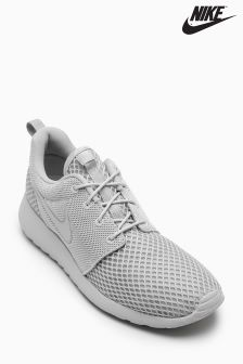 Nike Wolf Grey Roshe One SE