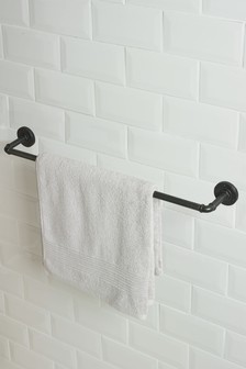 Hudson Towel Rail