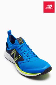 New Balance Gym Blue MWQ