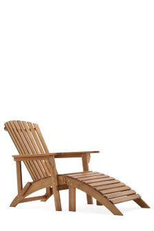 Wooden Alabama Chair