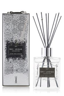 Ski Lodge 400ml Luxury Collection Diffuser