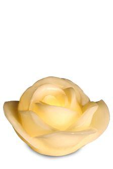 Fragranced Rose Flower Flameless LED Candle