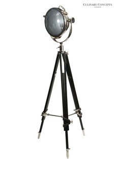 Culinary Concepts Rolls Headlamp Tripod