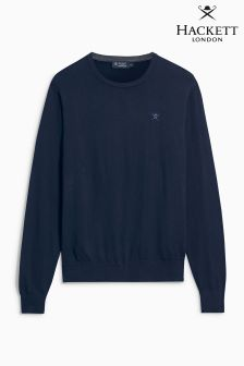 Hackett Crew Neck Jumper