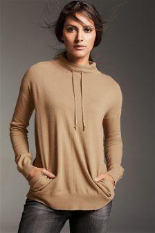 Deluxe Sweater