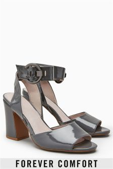 Buckle Sandals