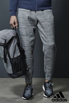 adidas Grey Z.N.E Travel Jogger