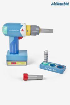 Berry Tassel Short Necklace