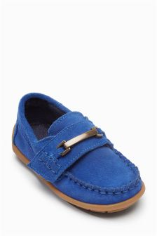 Snaffle Loafers (Younger Boys)