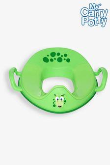 Coast Pink Ursula Placed Floral Dress