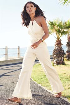 Twist Jumpsuit