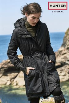 Hunter Original Insulated Parka