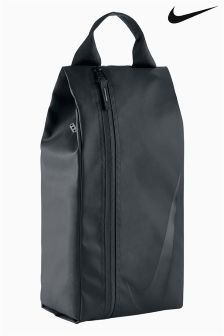 Nike Black Boot Bag