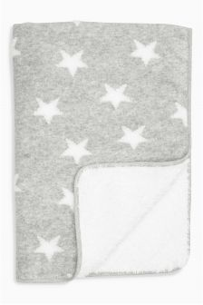 Star Blanket (Newborn)