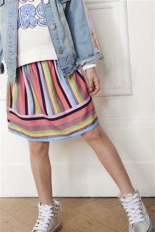 Bright Skirt (3-16yrs)