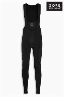 Gore Black Element Thermo Bibtights