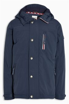 Four Pocket Anorak (3-16yrs)