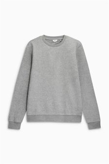 Cosy Crew Neck Sweat