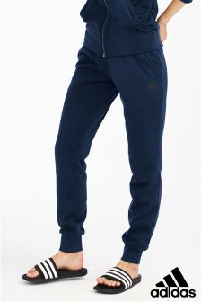 adidas Navy Essential Solid Pant