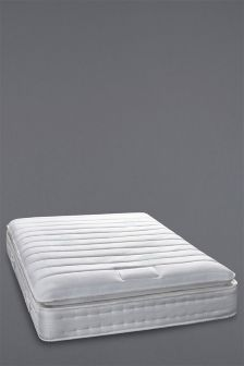 1000 Pocket Thermic Medium Mattress