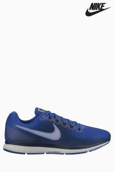 Nike Blue Air Zoom Pegasus