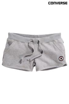 Converse Core Patch Fleece Short