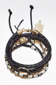 Bracelets Six Pack