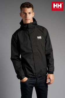Helly Hansen Black Seven Jacket