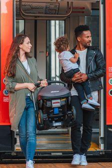 Converse Grey Varsity Jacket