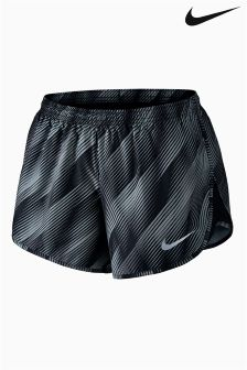 Nike Blue/Black Tempo Short