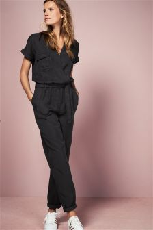 Petite Jumpsuits Amp Playsuits Womens Jumpsuits In Petite