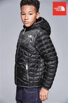 The North Face® Black Thermoball Jacket