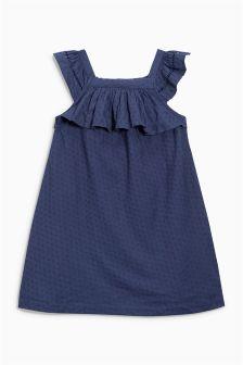 Frill Dress (3-16yrs)