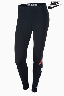 Nike Black Air Legging