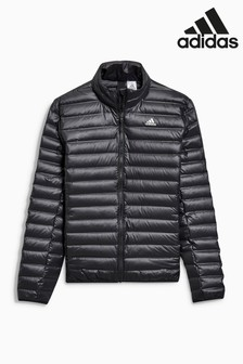 adidas Black Varilight Jacket