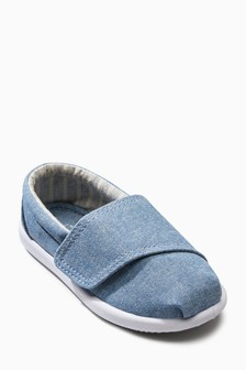 Espadrilles (Younger Boys)