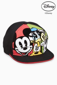 Mickey Mouse™ Cap (Younger Boys)