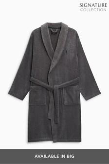 Signature Towelling Robe