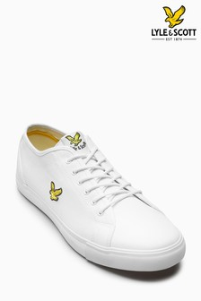 Lyle & Scott Teviot Trainer