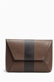 Slouch Envelope Clutch