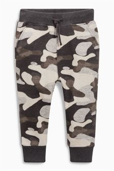 Skinny Camo Joggers (3mths-6yrs)