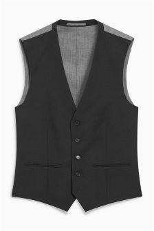Travel Suit: Waistcoat