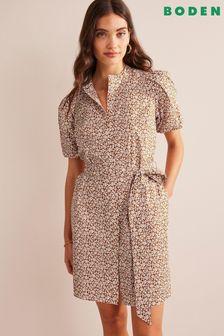 Ugg® Chestnut Sheepskin Gloves