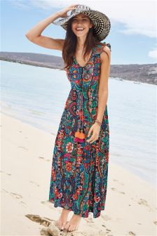 Maxi dress in uk