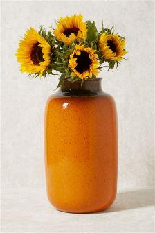 Large Reactive Vase