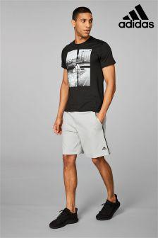 adidas Grey Z.N.E. Short